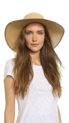 Rag & Bone Lily Sun Hat