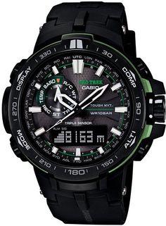 Fancy - Casio Protrek PRW6000Y Watch Watches For Men, G Shock Watches,  Casio G 69432bfb8b