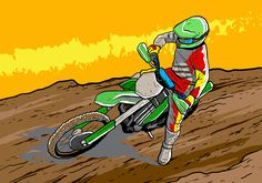 How To Revamp Your Dirt Bike Which Has Been Ideal For Long Time