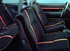 Volvo 242 GT (1979)