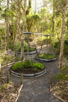 Idea para jardines ecologicos