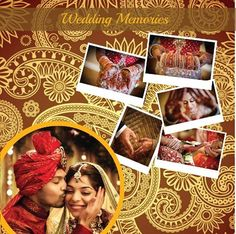 You are one in a million and we aim to make everything about your wedding memorable!!