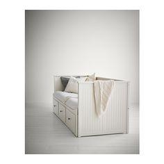 Perfect HEMNES Tagesbettgestell Schubladen IKEA