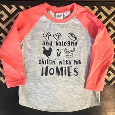 T Shirts With Sayings, Cute Shirts, Kids Shirts, Wings Song, Quality T Shirts, Chicken Wings, Svg File, Tik Tok, Maya