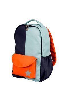 Väska SPIDERMAN ULTIMATE TRASH10 Mörkblå Ungdomssväskor