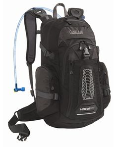 Camelbak H.A.W.G. NV 3.0L. The full-day mountain bike pack for adventures in any weather.