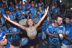 Sabrina Sato (Foto: Diego Mendes) Carnaval 2015