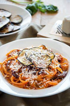 Seafood Pasta Recipes, Italian Pasta Recipes, Best Pasta Recipes, Italian Dinners, Pasta Sauces, Italian Foods, Pasta Dishes, Italian Recipe Book, Italian Soup