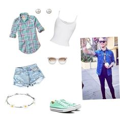 Amusment park with Michael Clifford for @♡aмarι ♡