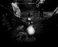 The Disturbing Photography of Sally Mann - The New York Times