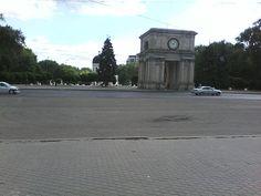Chişinău.