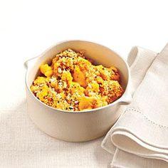 Creamy, Light Macaroni and Cheese Recipe   MyRecipes.com