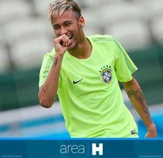 10 Cabelos do Neymar