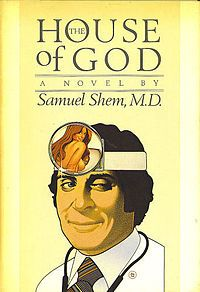 House of god by Samuel Shem