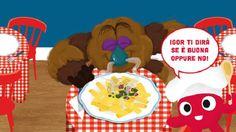 Timbuktu Pasta Pro: l'app che insegna l'arte della pasta