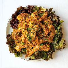 LeRuth's Red Shrimp Rémoulade -- Mardi Gras Recipes - Make each one of these #Mardi_Gras #recipes—it's called #Fat_Tuesday for a reason! :  SAVEUR