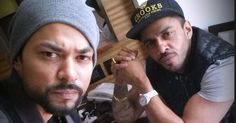 Bohemia and Juggy D Together for New Song