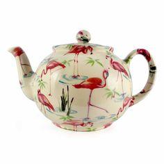 Flamingo Large Teapot