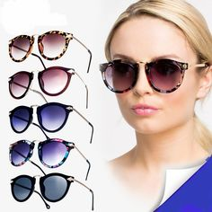 30 Coolest and Latest Summer Sunglasses 2017 - SheIdeas