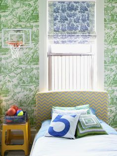 Traditional | Kids' Rooms : Designer Portfolio : HGTV - Home & Garden Television
