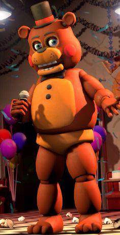 Freddy 2.0