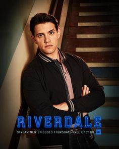Riverdale Season 4 Kevin Keller Poster by on DeviantArt Alice Cooper Riverdale, Riverdale Kevin, Riverdale Poster, Riverdale Cheryl, Riverdale Memes, Riverdale Cast, Riverdale Netflix, Riverdale Archie, Kevin Casey