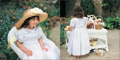 Easter Parade Sewing Pattern | Martha Pullen  in ASE #74 Have?