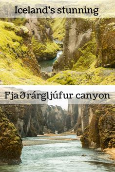 The stunning Fjaðrárgljúfur canyon is just a small detour away from the ring road in south Iceland. Discover how to find and explore this must-visit place.