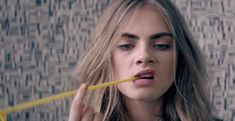 The best pics of Cara Delevingne, the most Googled model of 2013