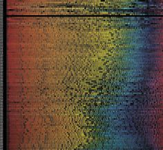 The Evolution of Movie Poster Colors, Visualized