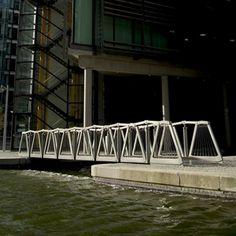 The Incredible Rolling Bridge