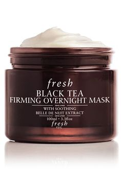 Fresh® 'Black Tea' Firming Overnight Mask available at #Nordstrom