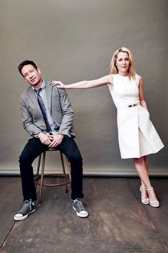 My heart. (David & Gillian)