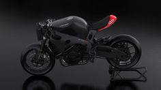 This Kit Will Transform Your Honda CBR Into A Sci-Fi Street Fighter