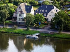 Kerpen Estate, Mosel, Germany