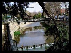 Los rincones mas bellos de Granada - YouTube