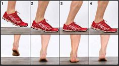 Learn the Basics of How To Run in 5 Easy Steps (Power Speed Endurance)