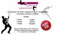 """""""Art Fussion"""" Te invita a nuestros Cursos Vacacionales - Akyanuncios.com - Publicidad con anuncios gratis en Ecuador"""