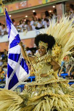 Beija-Flor. Tata Barreto/ Riotur- - Carnaval Rio de Janeiro 2015
