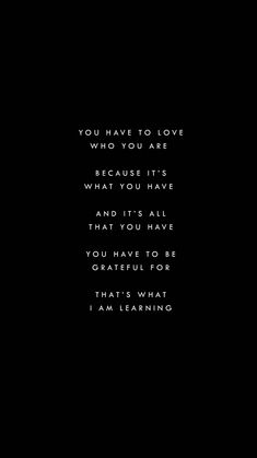 """wallpaperprintery: """" Anna Frost Share this with everyone who needs it and tell them you accept them wherever they are on their journey to love themselves. Quotes Deep Feelings, Mood Quotes, Positive Quotes, Black Quotes Wallpaper, Quote Backgrounds, Reminder Quotes, True Quotes, Funny Quotes, Qoutes"""