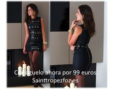 #silvianavarro #1sillaparamibolso con vestido de Saint Tropez