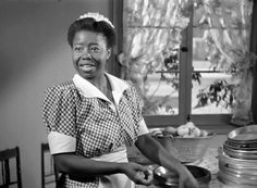"""Butterfly McQueen 