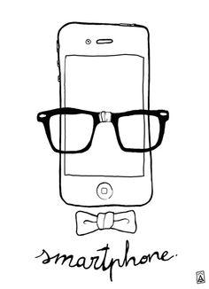 Smartphone Humor | Smartphone for Geeks