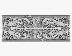 3D model Celtic Ornament architectural Celtic, 3d, Ornaments, Architecture, Classic, Model, Home Decor, Arquitetura, Derby