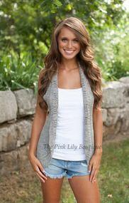 Stylish vest