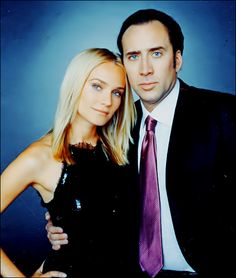 Image result for nicolas cage and diane kruger