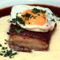 Pork Belly Recipe | Colorado Springs Resorts | The Broadmoor