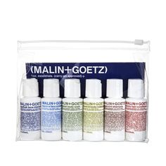 Malin Goetz Essentials Set from Domestic Domestic