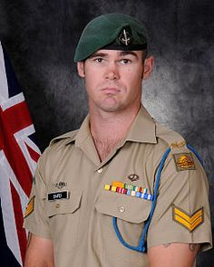 R.I.P Corporal Cameron Stewart Baird POSTIMULOUSLY  AWARDED THE VICTORIA CROSS MG .