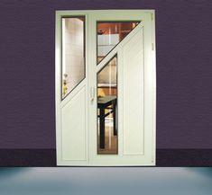 Flat Door Design photo